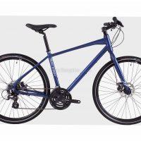 Raleigh Strada 2 Alloy Commuter City Bike