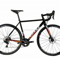 Ridley X-Ride 105 Disc Alloy Cyclocross Bike 2019