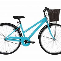 Rutland Cycling Ladies City Hybrid Bike 2020