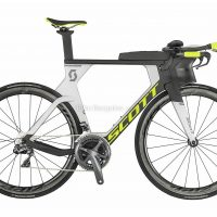 Scott Plasma RC Triathlon Carbon Road Bike 2019