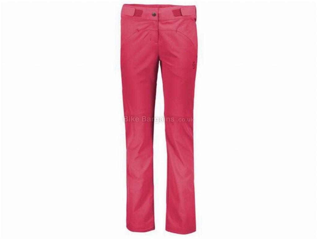 Scott Trail MTN Ladies Pants XS,S,M,L, Pink