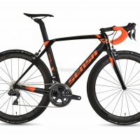 Sensa Giulia Evo Kanjers Ultegra Carbon Road Bike 2020