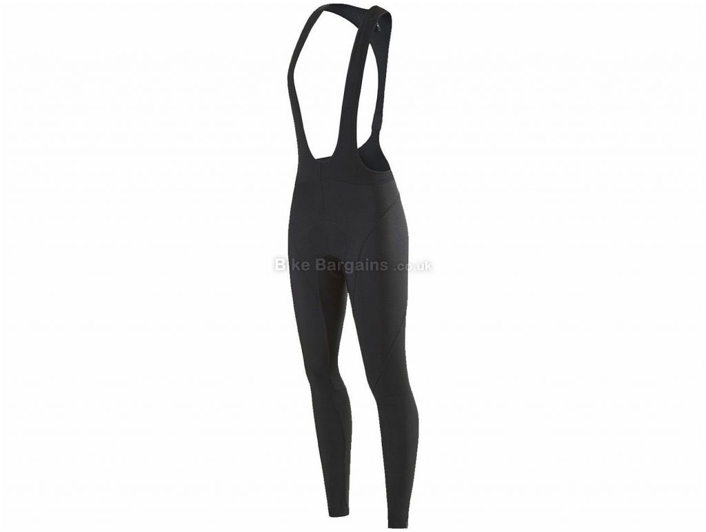 Specialized Therminal RBX Comp Ladies Tights 2018 L, Black