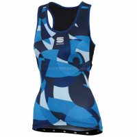 Sportful Primavera Ladies Sleeveless Jersey