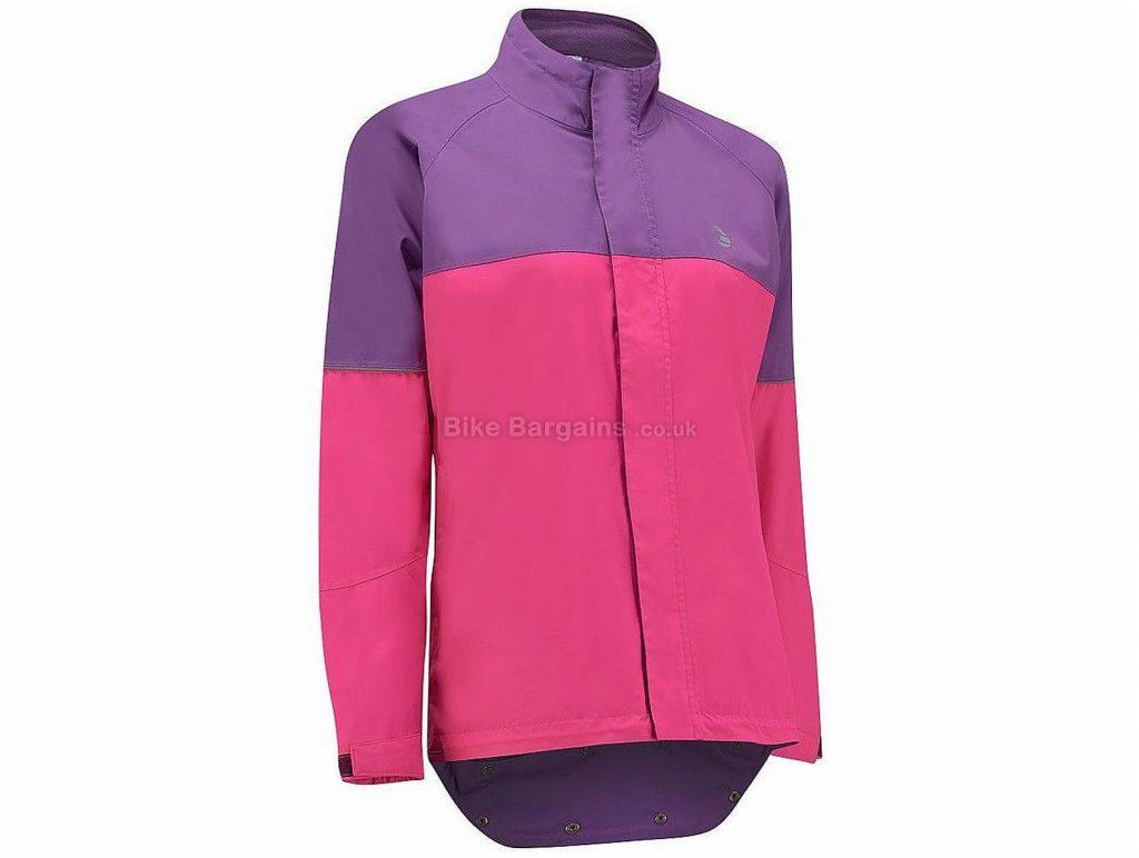 Tenn Vision Ladies Jacket 10, Pink