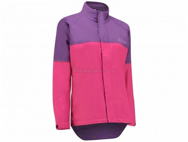 Tenn Vision Ladies Jacket 10, Pink