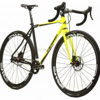 Transition Rapture Cx Steel Cyclocross Bike 2015