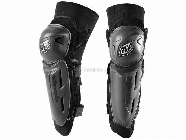 Troy Lee Designs Method Modular Knee Guards XS,S, Black