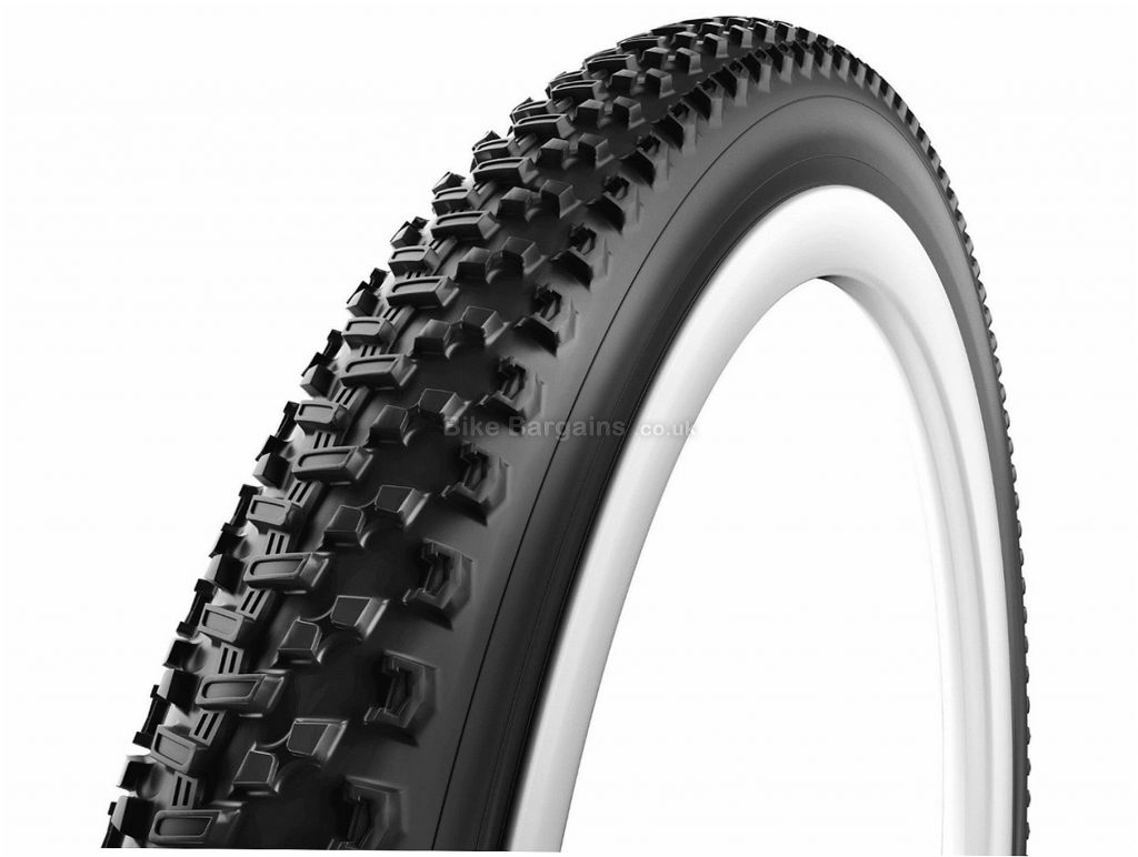 "Vittoria Saguaro Folding 27.5"" MTB Tyre 27.5"", 2.2"", Black, MTB, Folding"