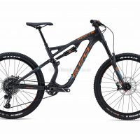 Whyte G170 C RS 27.5 Carbon Full Suspension Mountain Bike 2018