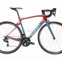Wilier Cento10NDR Ultegra Carbon Road Bike 2019