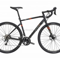 Wilier Jareen Race Tiagra Alloy Gravel Bike 2019