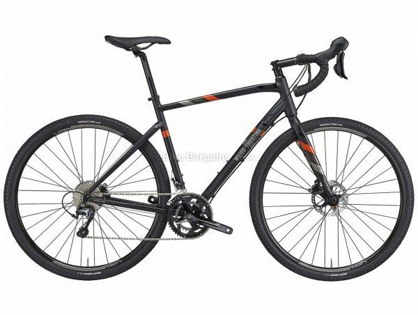 Wilier Jareen Race Tiagra Alloy Gravel Bike 2019 XS,S, Blue, Alloy, 700c, 10 Speed, Double Chainring, Disc