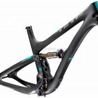 Yeti SB5 T-Series Carbon Full Suspension MTB Frame 2018