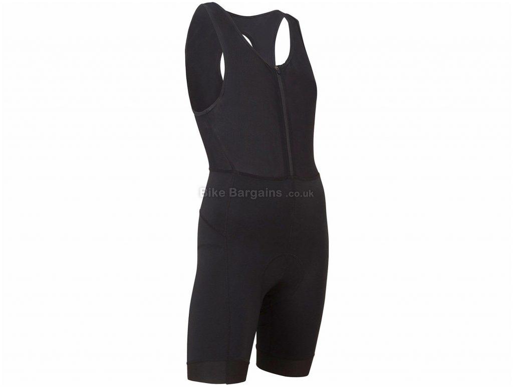 Zucci Candence Ladies Bib Shorts 12,14, Black