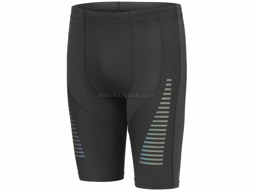 dhb Compression Shorts XXL, Black