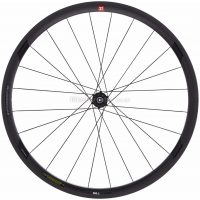 3T Orbis II T35 Ltd R Team Stealth Carbon Rear Road Wheel