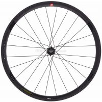 3T Orbis II T35 Ltd S Team Stealth Carbon Rear Road Wheel