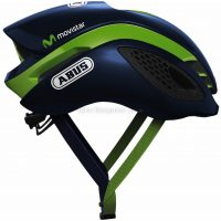 Abus Gamechanger Movistar Helmet