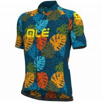 Ale Cheese Plant Short Sleeve Jersey