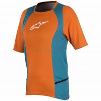 Alpinestars Stella Drop 2 Ladies Short Sleeve Jersey