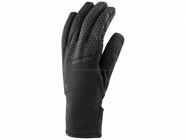 Altura Thunderstorm Water Windproof Gloves XS,S,XXL, Silver
