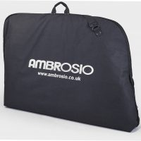 Ambrosio Padded Bike Bag