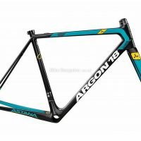 Argon 18 Gallium Pro Team Astana Carbon Frame 2018