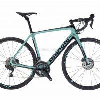 Bianchi Infinito CV Disc 105 Carbon Road Bike 2019