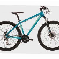 Calibre Blade Alloy Hardtail Mountain Bike