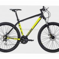 Calibre Saw Alloy Hardtail Mountain Bike