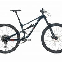 Calibre Sentry Enduro Alloy Full Suspension Mountain Bike
