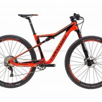 Cannondale Scalpel Si Hi-mod 1 Carbon Full Suspension Mountain Bike 2018