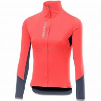 Castelli Trasparente 4 Ladies Long Sleeve Jersey