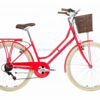Compass Classic Ladies Hybrid City Bike