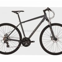 Compass Control Alloy Hybrid City Bike