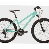 Compass Ladies Latitude Alloy Hardtail Mountain Bike
