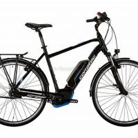Corratec E-Power 28 Active 8 400W Bosch Alloy Hybrid E-Bike