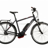 Corratec E-Power 28 Active 8 Coaster 400W Bosch Alloy Hybrid E-Bike