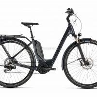Cube Touring Hybrid SL 500 Ladies Alloy E-Bike 2019