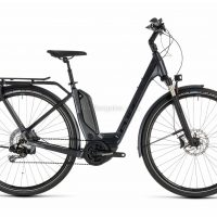 Cube Touring Hybrid SL 500 EE Ladies Alloy E-Bike 2019
