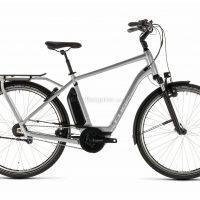 Cube Town Hybrid SL 500 Alloy E-Bike 2019