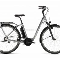 Cube Town Hybrid SL 500 EE Ladies Alloy E-Bike 2019