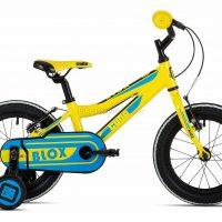 Cuda Blox 14″ Alloy Kids Pavement Bike