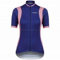 De Marchi Ladies Granturismo Short Sleeve Jersey
