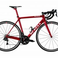 De Rosa King R8000 Ultegra Carbon Road Bike 2019