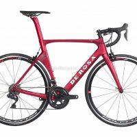 De Rosa SK Disc R8020 Ultegra Carbon Road Bike 2019