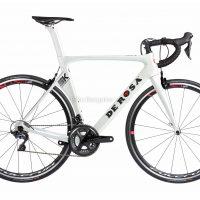 De Rosa SK R8000 Ultegra Carbon Road Bike 2019