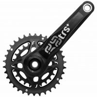 E Thirteen TRS+ 11 Speed Double MTB Chainset 2016