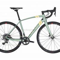Eddy Merckx Strasbourg 71 Rival 1 Disc Carbon Gravel Bike 2019